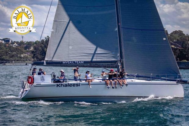 2019 Season Presentation Evening Balmain Sailing Club